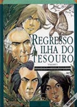 Wook.pt - O Regresso à Ilha do Tesouro  I