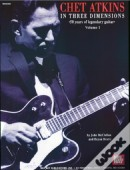 Chet Atkins in Three Dimensions: Volume 1