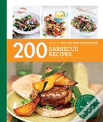 200 Barbecue Recipes