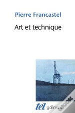 Art Et Technique