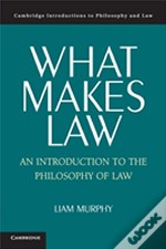 What Makes Law