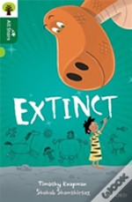 Oxford Reading Tree All Stars: Oxford Level 12 : Extinct