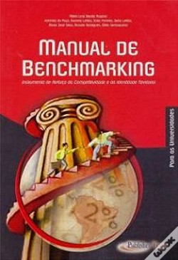 Wook.pt - Manual de Benchmarking