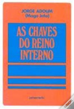 Wook.pt - As Chaves do Reino Interno