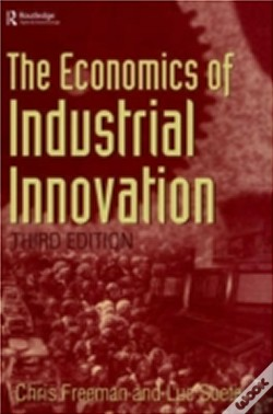 Wook.pt - The Economics of Industrial Innovation