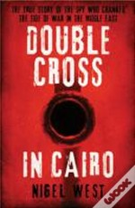 Double Cross In Cairo