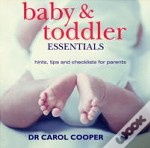 Baby And Toddler Essentials