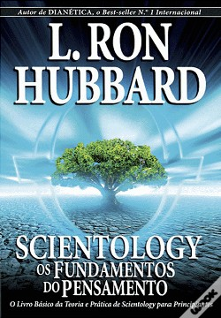 Wook.pt - Scientology - Os Fundamentos do Pensamento