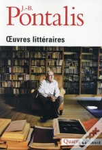 Oeuvres Litteraires