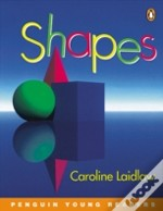Penguin Young Readers Level 3: Shapes