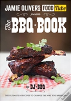 Wook.pt - Jamie'S Food Tube: The Bbq Book