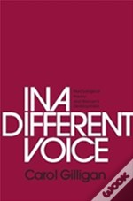 In A Different Voice 8211 Psychologi