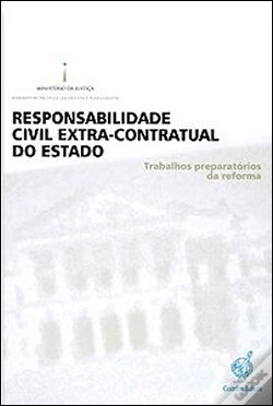 Wook.pt - Responsabilidade Civil Extra-Contratual do Estado