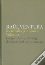 Sociedades por Quotas - Vol. I