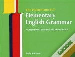 Heinemann Elt Elementary English Grammarwith Key