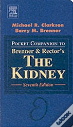 Pocket Companion To Brenner And Rector'S 'The Kidney'