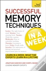 Teach Yourself Successful Memory Techniques In A Week