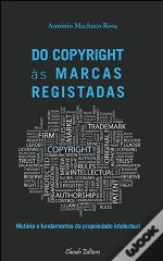 Do Copyright às Marcas Registadas
