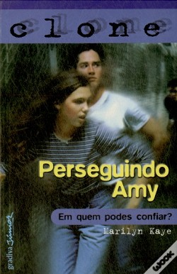 Wook.pt - Perseguindo Amy