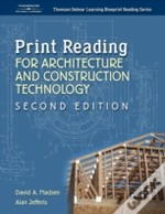 Print Reading For Architecture And Construction