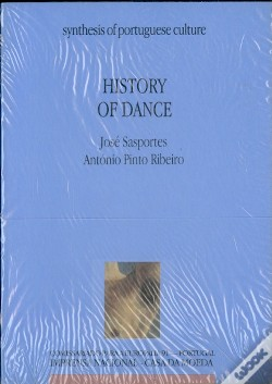 Wook.pt - History of Dance