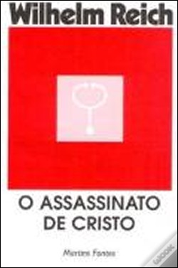 Wook.pt - O Assassinato de Cristo
