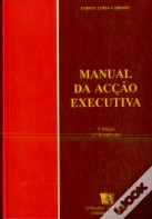 Manual da Acção Executiva