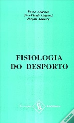 Wook.pt - Fisiologia do Desporto