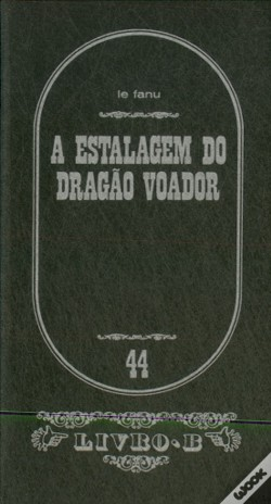 Wook.pt - A Estalagem do Dragão Voador