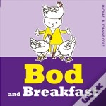 Bod And Breakfast