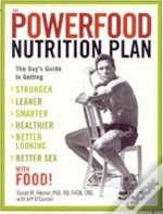 Powerfood Nutrition Plan