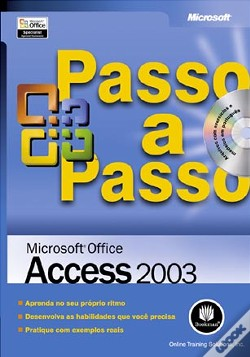Wook.pt - Access 2003 - Passo a Passo