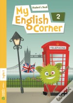 My English Corner - Student´s Book 2