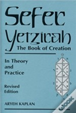 Sefer Yetzira/The Book Of Creation