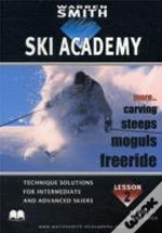 WARREN SMITH SKI ACADEMY HANDBOOK - LESSON 2