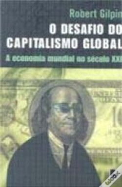 Wook.pt - O Desafio do Capitalismo Global