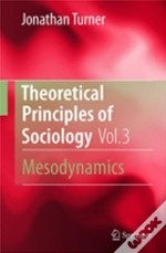 Theoretical Principles Of Sociology