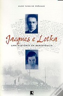 Wook.pt - Jacques e Lotka