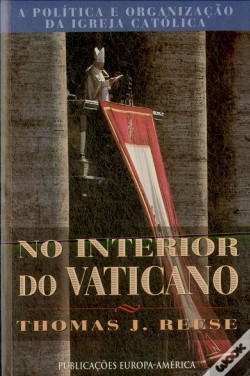 Wook.pt - No Interior do Vaticano