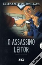 O Assassino Leitor