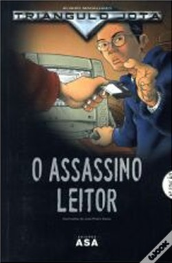 Wook.pt - O Assassino Leitor