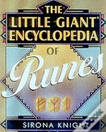 Little Giant Encyclopedia Of Runes