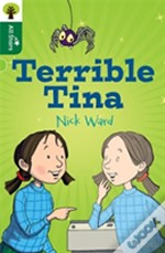 Oxford Reading Tree All Stars: Oxford Level 12 : Terrible Tina