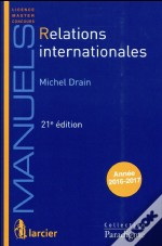 Relations Internationales, 21eme Ed.
