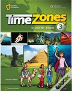 Time Zones Student'S Book Combo Split 3a