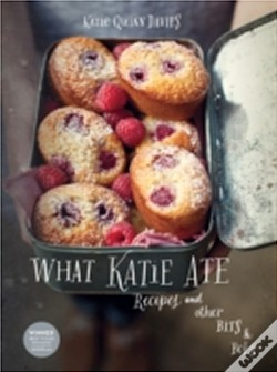 Wook.pt - What Katie Ate