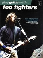 Play Guitar With 'Foo Fighters'