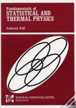 Wook.pt - Fundamentals Of Statistical And Thermal Physics