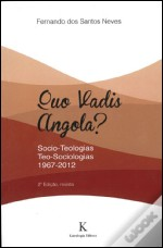 Quo Vadis Angola?