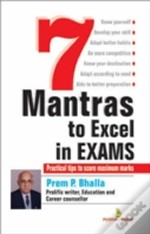 7 MANTRAS TO EXCEL AT EXAMS
